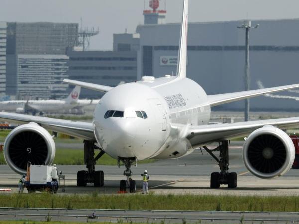 日本空运在提单填写时的注意事项