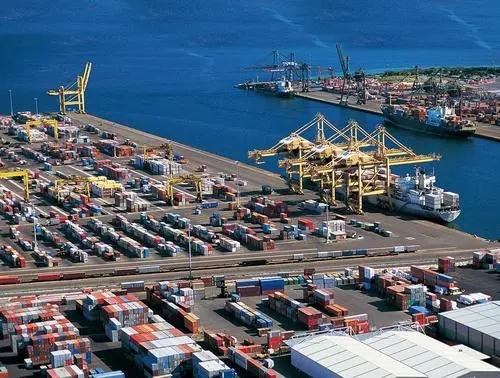 日本FBA海运物流的运输