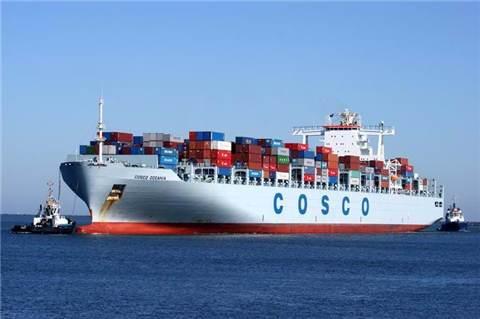 日本海运出口拼箱可以到哪些港口?
